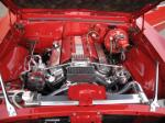 1968 CHEVROLET CAMARO SS CONVERTIBLE PRO-TOURING - Engine - 88923