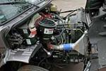 2006 FREIGHTLINER SPORT CHASSIS P2 TRUCK - Engine - 88935