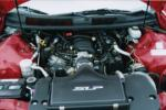 2002 CHEVROLET CAMARO SS 35TH ANNIVERSARY COUPE - Engine - 88938