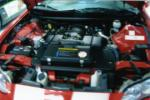 2002 CHEVROLET CAMARO SS 35TH ANNIVERSARY CONVERTIBLE - Engine - 88939