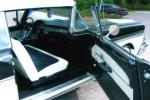 1958 FORD FAIRLANE CONVERTIBLE - Interior - 88940