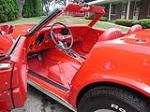 1971 CHEVROLET CORVETTE 2 DOOR CONVERTIBLE - Interior - 88945
