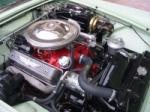 1957 FORD THUNDERBIRD CONVERTIBLE - Engine - 88947