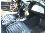 1966 CHEVROLET CORVETTE COUPE - Interior - 88956