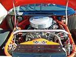 1989 CHEVROLET LUMINA #3 GOODWRENCH DALE EARNHARDT - Engine - 88957