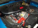 1968 CHEVROLET CAMARO Z/28 2 DOOR COUPE - Engine - 88974