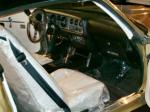 1978 PONTIAC TRANS AM 2 DOOR COUPE - Interior - 88981