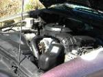1995 CHEVROLET S-10 CUSTOM PICKUP - Engine - 88987