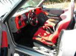 1995 CHEVROLET S-10 CUSTOM PICKUP - Interior - 88987