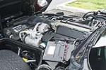 1993 CHEVROLET CORVETTE 2 DOOR CONVERTIBLE - Engine - 89003