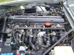 1993 JAGUAR XJS 2 DOOR CONVERTIBLE - Engine - 89005