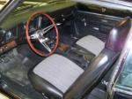 1969 CHEVROLET CAMARO Z/28 2 DOOR COUPE - Interior - 89011