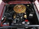 1965 FORD MUSTANG 2 DOOR FASTBACK - Engine - 89020
