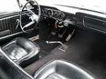 1965 FORD MUSTANG 2 DOOR COUPE - Interior - 89022
