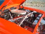 1968 FORD MUSTANG CUSTOM CONVERTIBLE - Engine - 89029
