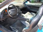 1994 CHEVROLET CORVETTE ZR-1 COUPE - Interior - 89042