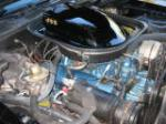 1976 PONTIAC TRANS AM COUPE - Engine - 89047
