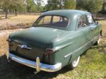 1949 FORD 2 DOOR SEDAN - Rear 3/4 - 89062