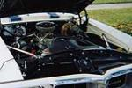 1969 PONTIAC FIREBIRD CUSTOM CONVERTIBLE - Engine - 89076