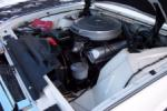 1962 FORD THUNDERBIRD 2 DOOR ROADSTER - Engine - 89097