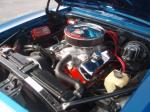 1968 CHEVROLET CAMARO RS/SS 2 DOOR COUPE - Engine - 89107