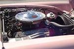 1957 FORD THUNDERBIRD 2 DOOR CONVERTIBLE - Engine - 89113