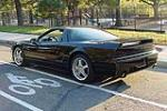 2000 ACURA NSX-T TARGA COUPE - Rear 3/4 - 89122