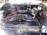 1972 CADILLAC DE VILLE 2 DOOR COUPE - Engine - 89129