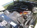 1972 CHEVROLET MONTE CARLO 2 DOOR COUPE - Engine - 89131