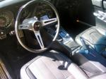 1969 CHEVROLET CORVETTE 2 DOOR COUPE - Interior - 89136
