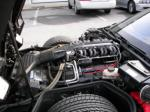1991 CHEVROLET CORVETTE ZR-1 CUSTOM COUPE - Engine - 89146