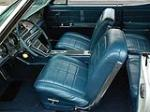1964 BUICK RIVIERA 2 DOOR COUPE - Interior - 89153