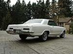 1964 BUICK RIVIERA 2 DOOR COUPE - Rear 3/4 - 89153