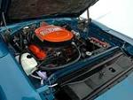 1970 PLYMOUTH SUPERBIRD RE-CREATION - Engine - 89156