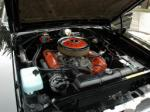 1966 DODGE CORONET 500 2 DOOR CONVERTIBLE - Engine - 89160