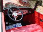 1932 FORD CUSTOM CABRIOLET - Interior - 89168