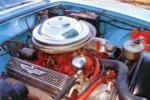 1956 FORD THUNDERBIRD CONVERTIBLE - Engine - 89169