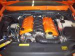2004 PONTIAC GTO CUSTOM ROADSTER - Engine - 89172