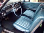 1965 OLDSMOBILE HOLIDAY 442 2 DOOR HARDTOP - Interior - 89173
