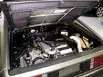 1981 DELOREAN DMC-12 GULLWING - Engine - 89185