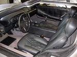 1981 DELOREAN DMC-12 GULLWING - Interior - 89185