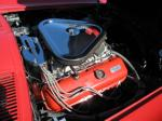 1967 CHEVROLET CORVETTE CONVERTIBLE - Engine - 89191