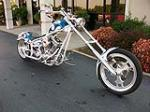 2005 CUSTOM CHOPPER   - Front 3/4 - 89196