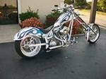 2005 CUSTOM CHOPPER   - Rear 3/4 - 89196