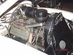 1941 CADILLAC SERIES 62 4 DOOR CONVERTIBLE - Engine - 89216