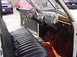 1941 CADILLAC SERIES 62 4 DOOR CONVERTIBLE - Interior - 89216