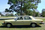 1977 MERCEDES-BENZ 280SE 4 DOOR SEDAN - Side Profile - 89226