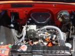 1966 CHEVROLET C-10 STEP-SIDE CUSTOM PICKUP - Engine - 89231