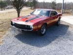1969 SHELBY GT500 FASTBACK - Front 3/4 - 89233
