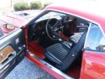 1969 SHELBY GT500 FASTBACK - Interior - 89233